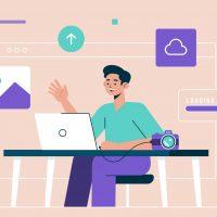 RCT Webdesign Lessons